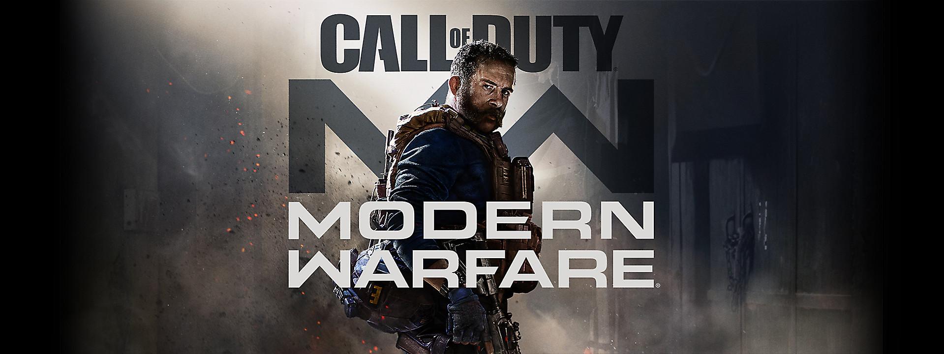 NPD Group определила топ-20 самых продаваемых видеоигр в США в октябре 2019. Лидирует Call of Duty: Modern Warfare.