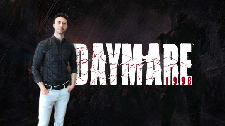 """Соучредитель Invader Studios Michele Giannone: """"Если бы можно было вернуться в прошлое, мы бы снова сделали такую игру"""""""