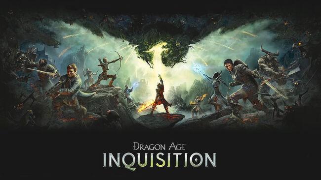 Пять лет назад вышла игра Dragon Age: Inquisition.