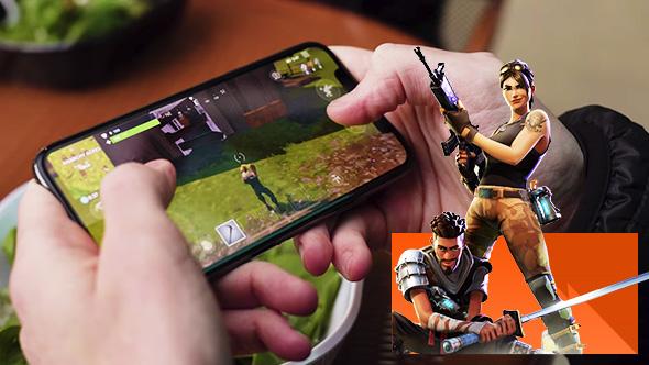 10 мобильных игр, которые заработали 1 млрд долларов и больше.
