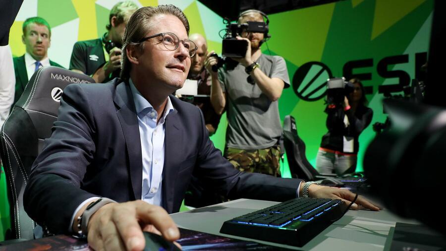 Германия выделит 50 млн евро на развитие игровой индустрии в 2020 году.