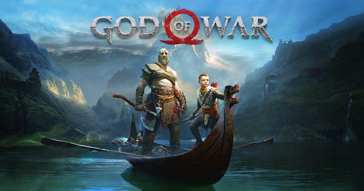 Santa Monica Studio выпустили первый подкаст из мини-серии о разработке игры God of War.