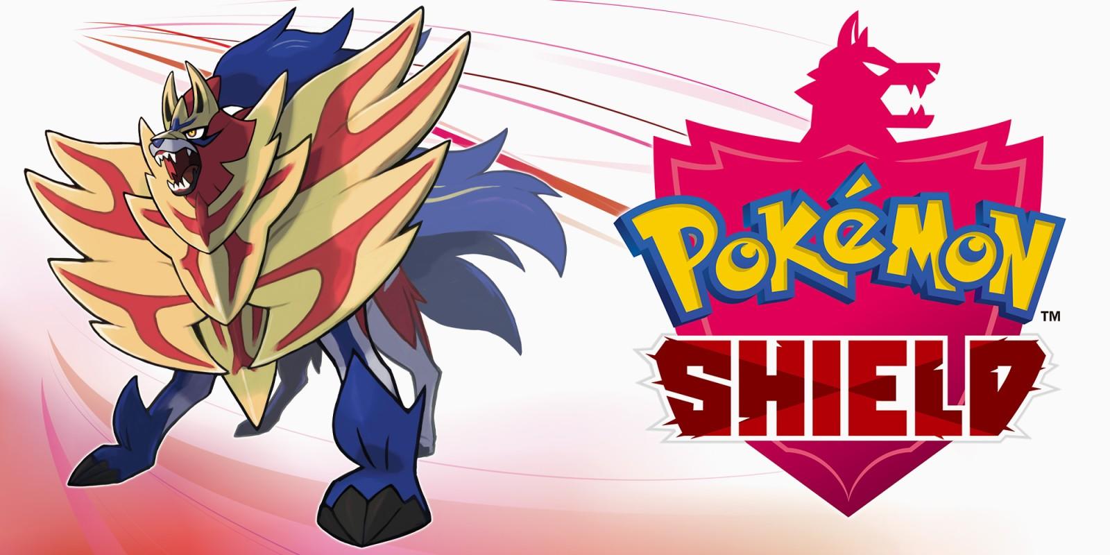 The Pokemon Company опубликовала в Youtube трейлеры игр Pokemon Sword и Pokemon Shield.
