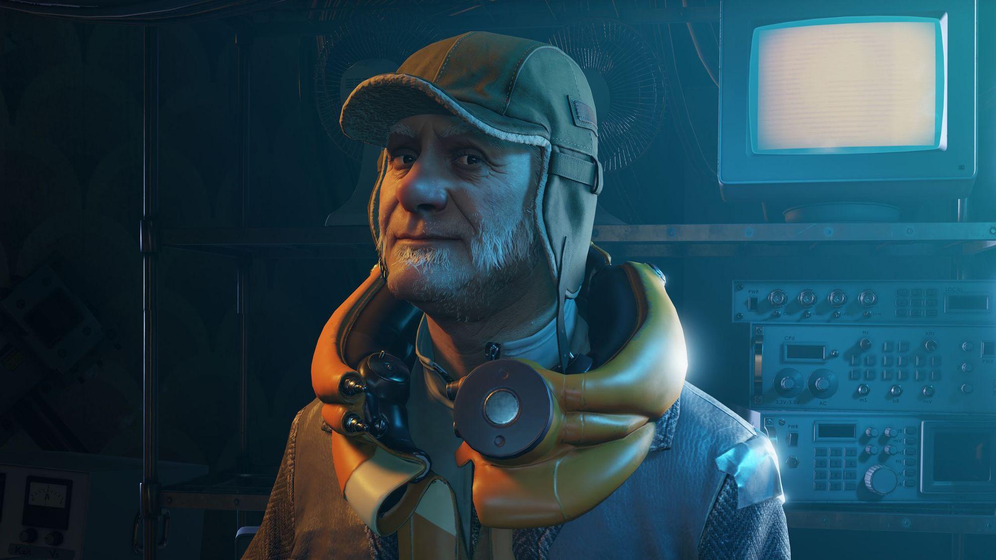 Valve выпустили трейлер VR игры Half-Life: Alyx.