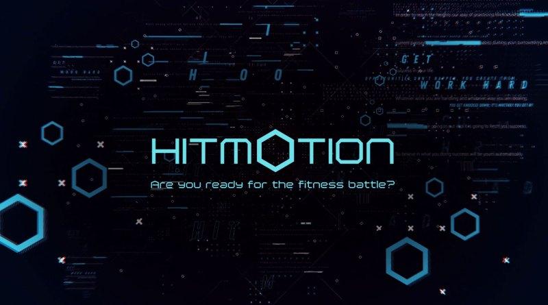Первая фитнес VR игра со смешанной реальностью HitMotion: Reloaded вышла в ранний доступ для VIVE Focus Plus.