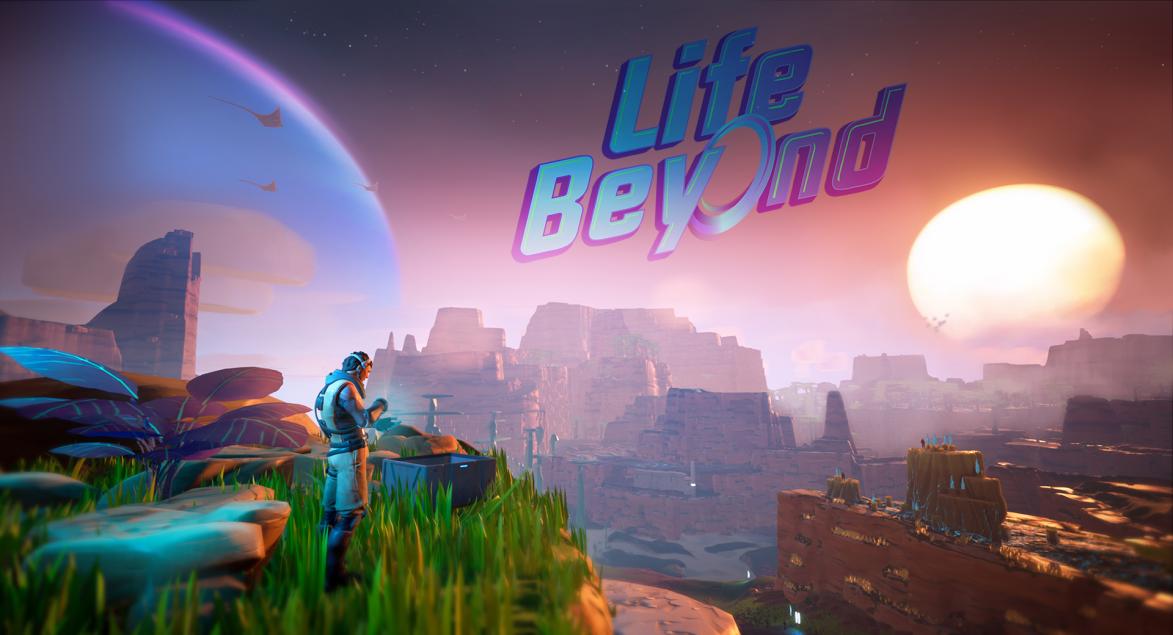 Игровая студия Darewise Entertainment об игре Life Beyond