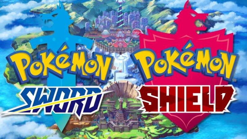 Розничные продажи игр Pokémon Sword и Shield в Японии за первые три дня после релиза составили 1,36 млн копий.