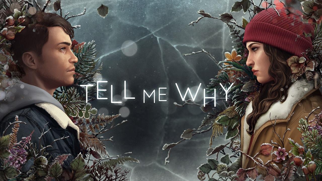 Разработчик  Life Is Strange студия Dontnod Entertainment анонсировала новую игру Tell Me Why.