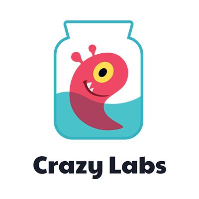 Израильская игровая студия TabTale теперь называется Crazy Labs.