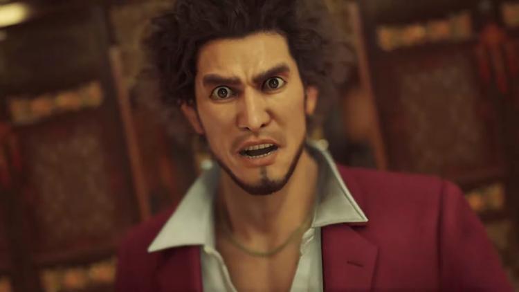 SEGA выпустила 10-минутный трейлер игры Yakuza: Like a Dragon.