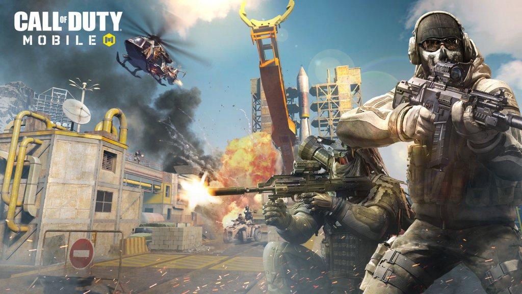 Call of Duty: Mobile в первые два месяца после релиза получила 172 млн загрузок и заработала $87 млн.