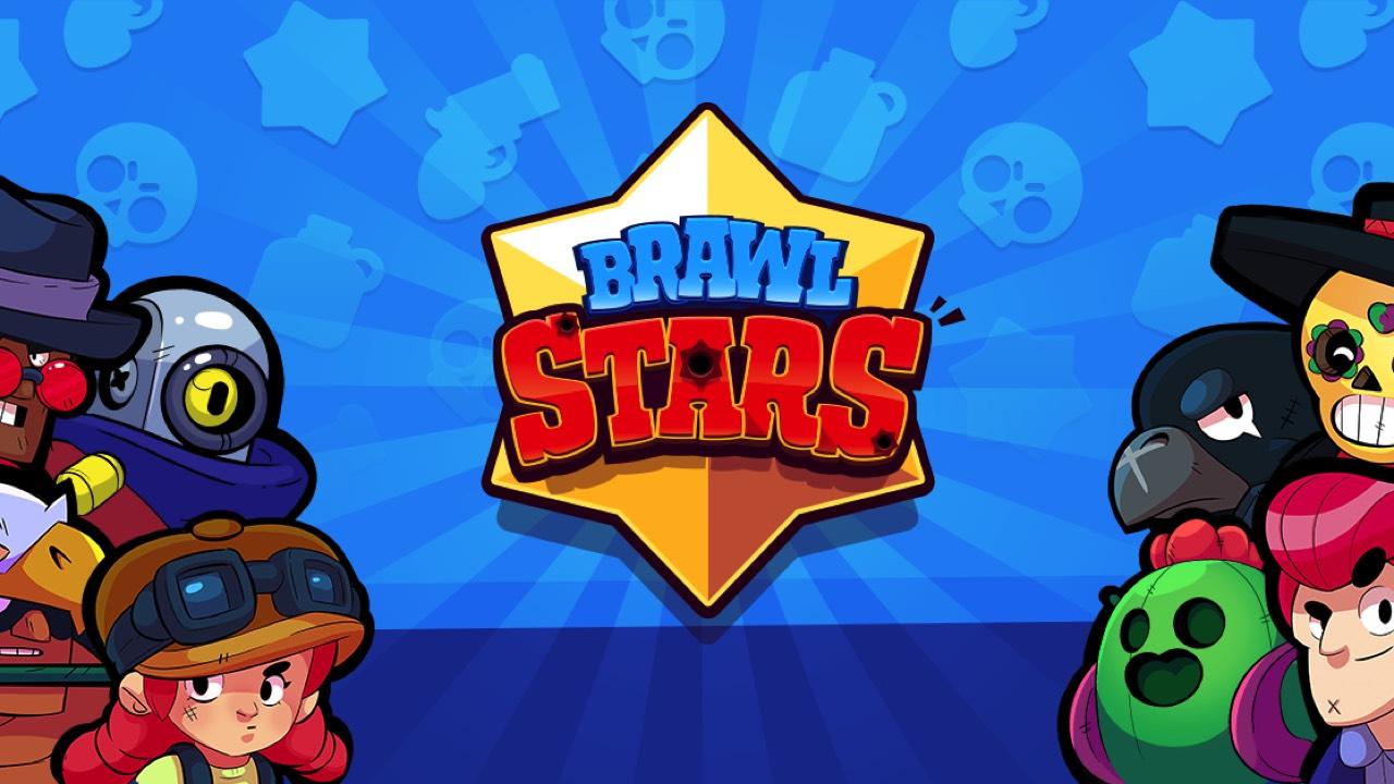 Игра Brawl Stars заработала $422 млн за год с момента релиза.
