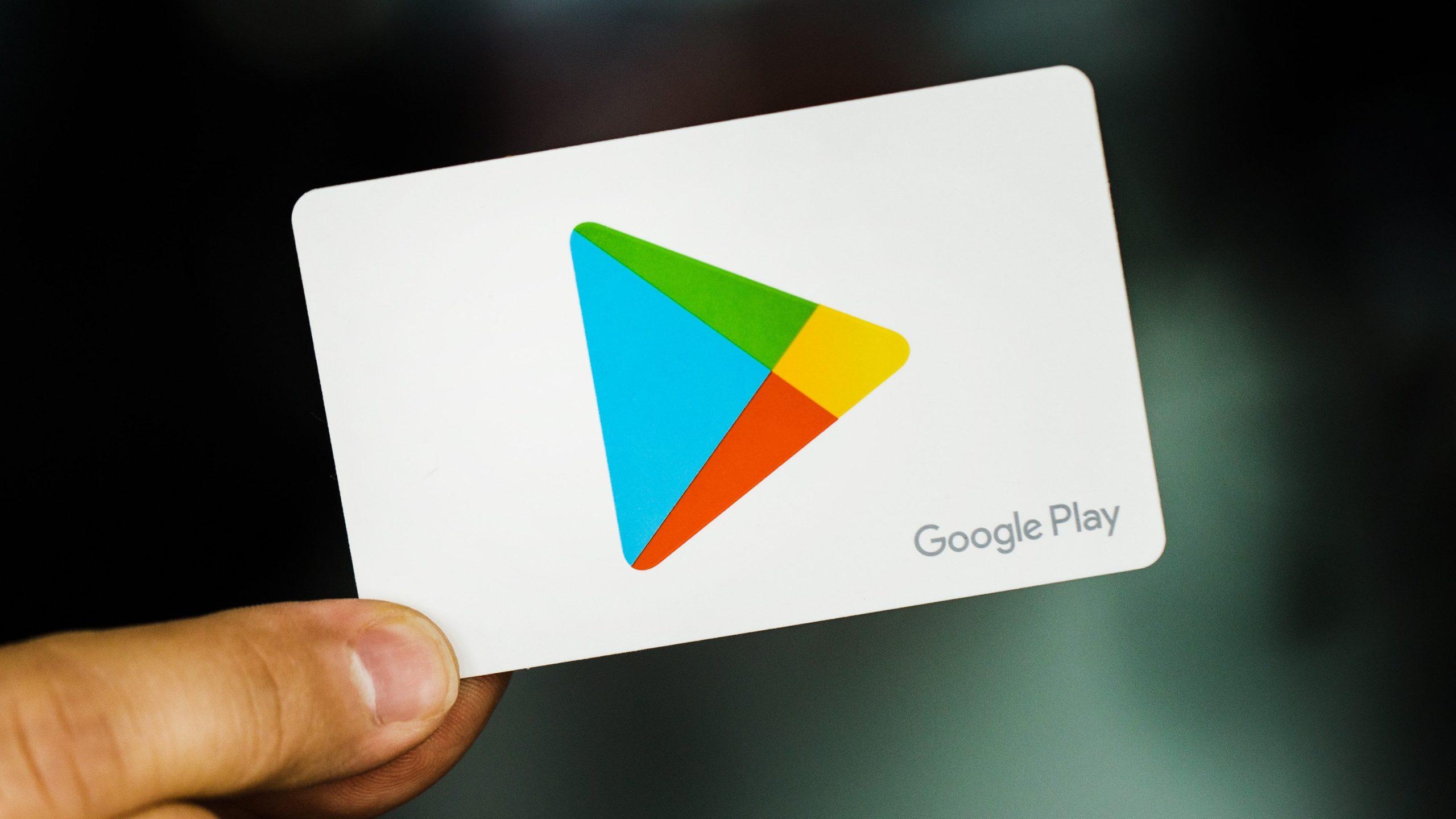 Google Play выложил отчет за 2019 год.