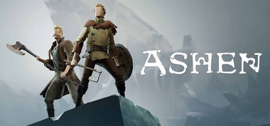 Ashen вышел в Steam, GOG, на PlayStation 4 и Nintendo Switch.