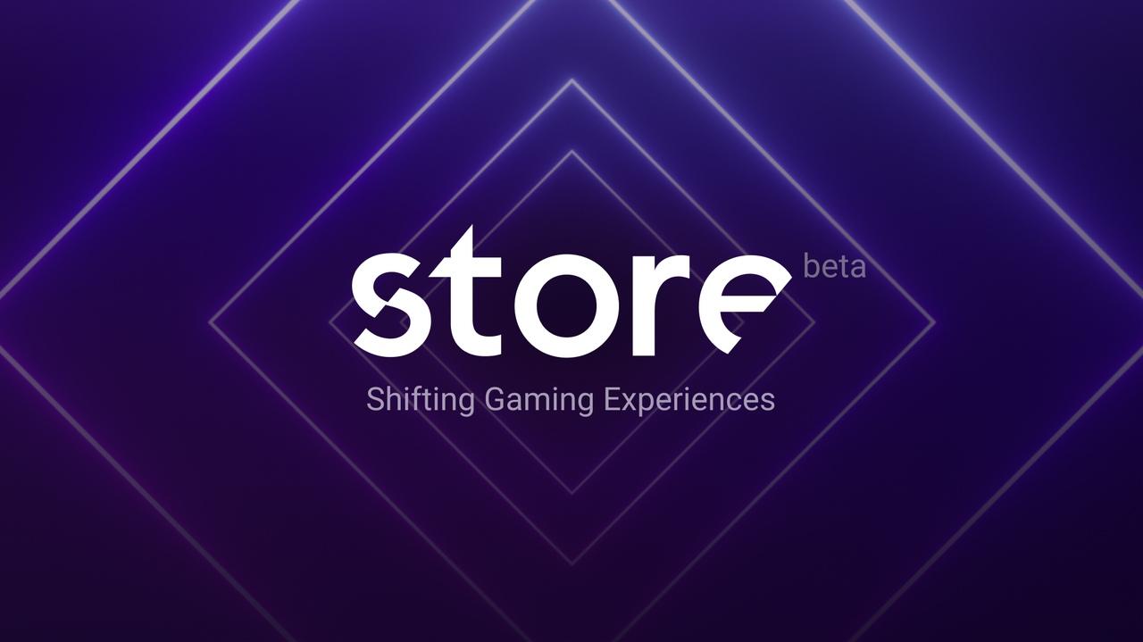 Mail.ru запустили бету игровой платформы MY.GAMES Store.