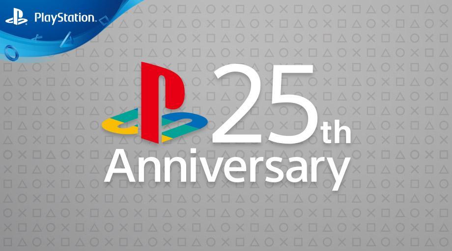Ровно 25 лет назад в Японии вышла первая игровая консоль PlayStation.