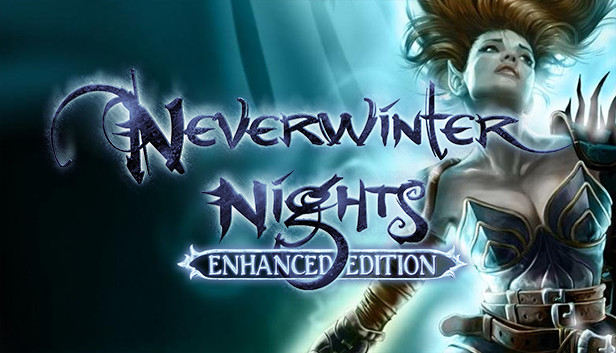 RPG игра Neverwinter Nights: Enhanced Edition вышла на консолях PlayStation 4, XBox One и Nintendo Switch.