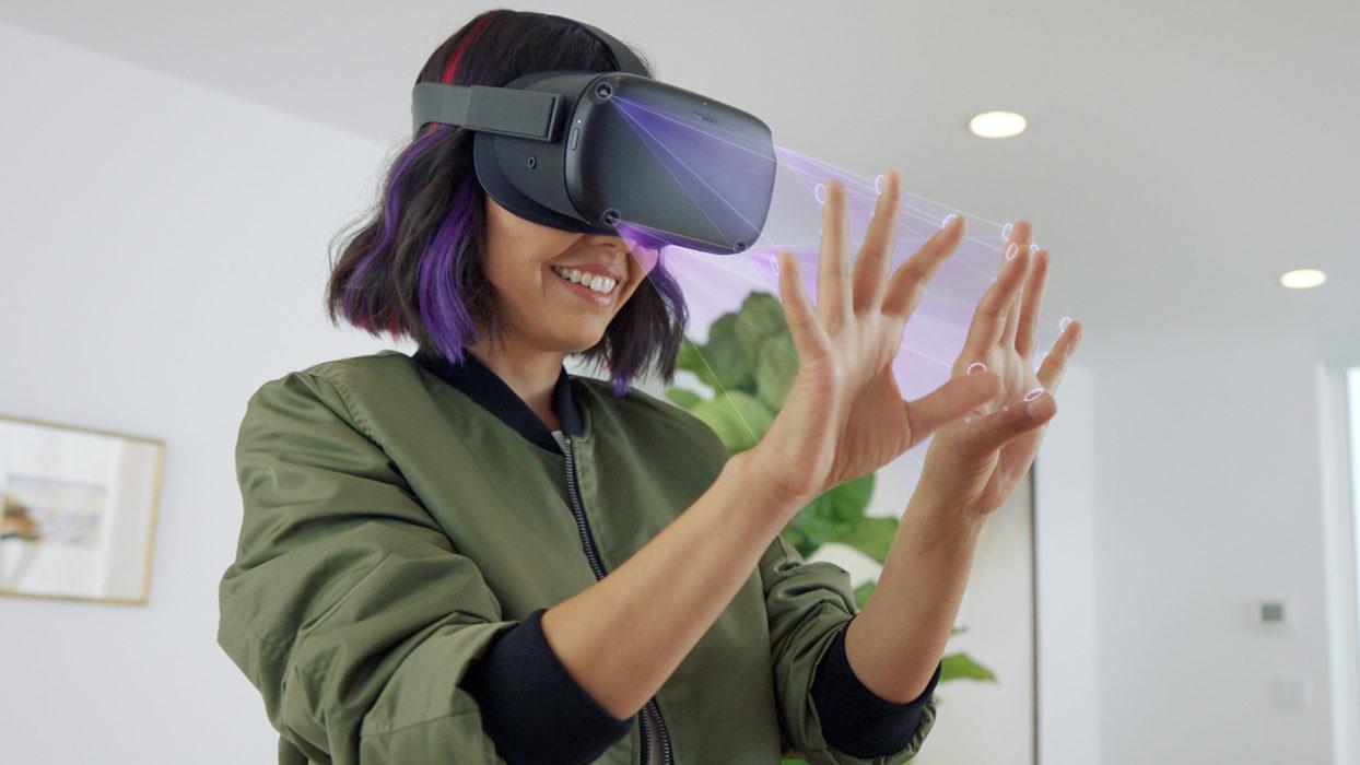 Продажи VR устройств выросли на 31% по сравнению с прошлым годом.