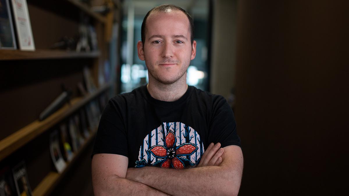 Petr Pekař, Cinematic Lead в Warhorse Studios о профессии, производственных процессах и вдохновении