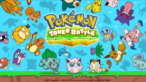 Игры Pokémon Tower Battle и Pokémon Medallion Battle вышли в Facebook.