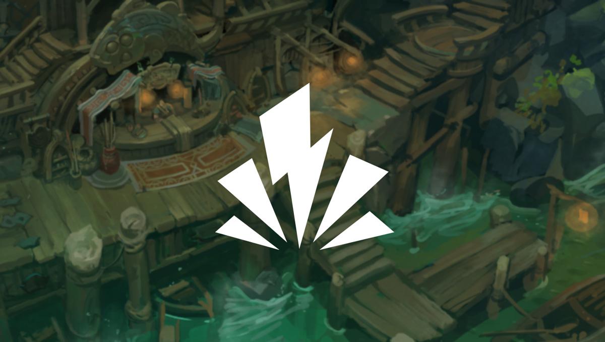 Riot Games представили новый издательский лейбл Riot Forge.