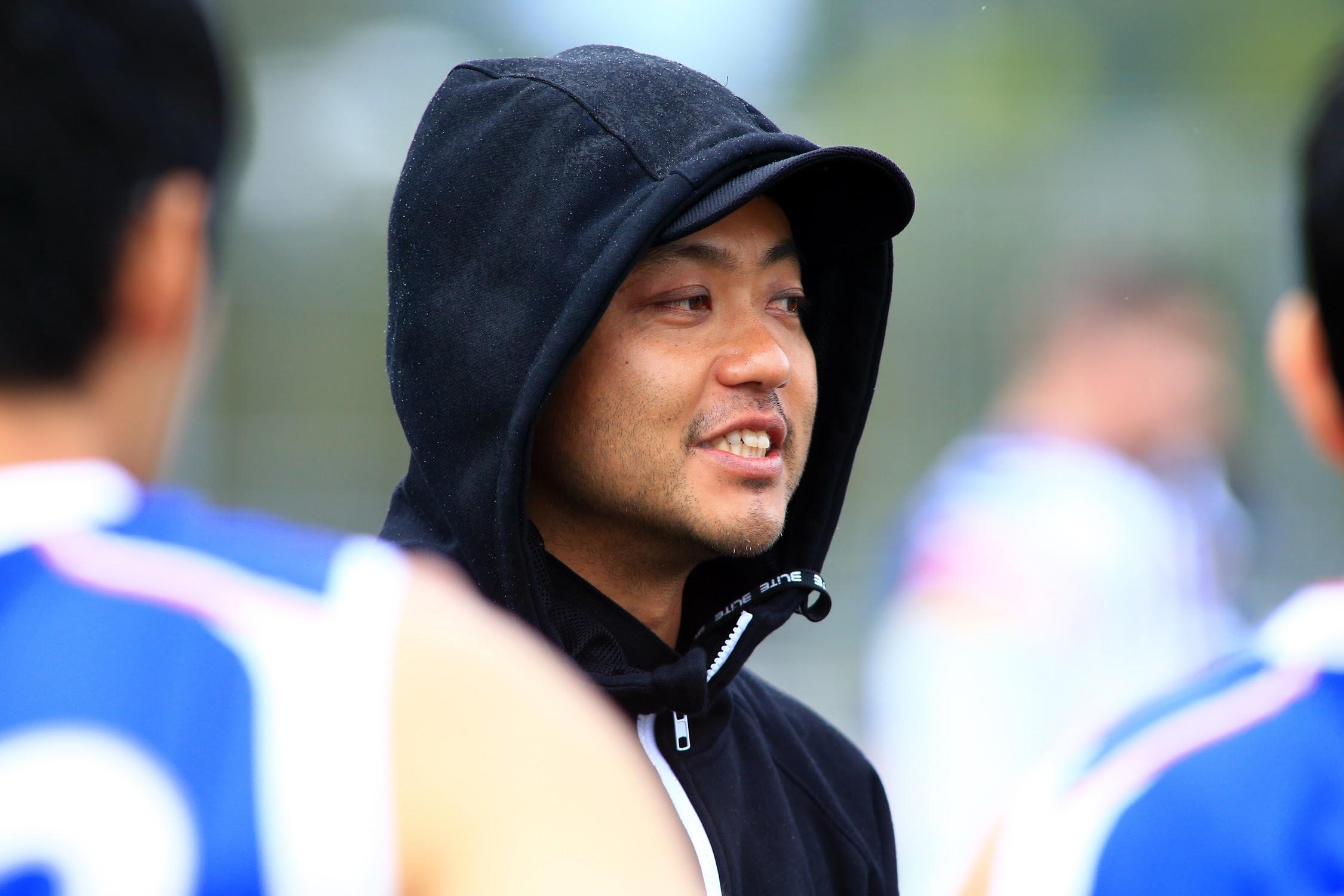 Sato Ozawa, соучредитель и партнер Mochrome Fund, об инвестициях в игры