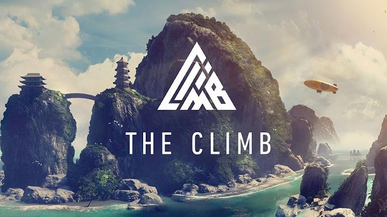 Симулятор скалолаза The Climb от игровой студии Crytek вышел для Oculus Quest.