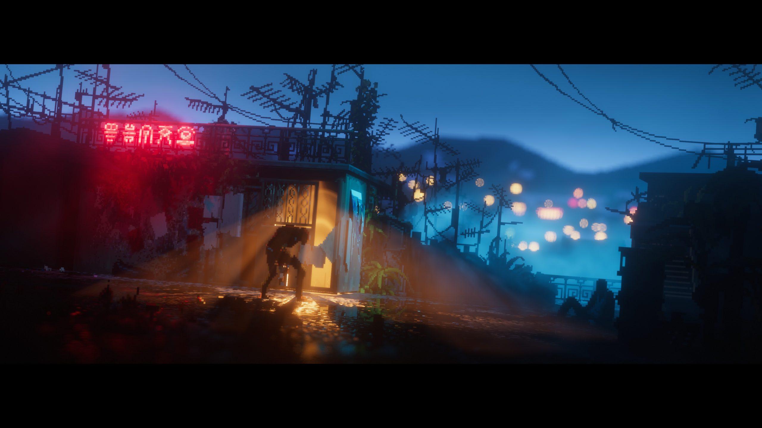 Больше 250,000 пользователей Steam добавили игру The Last Night в вишлист.