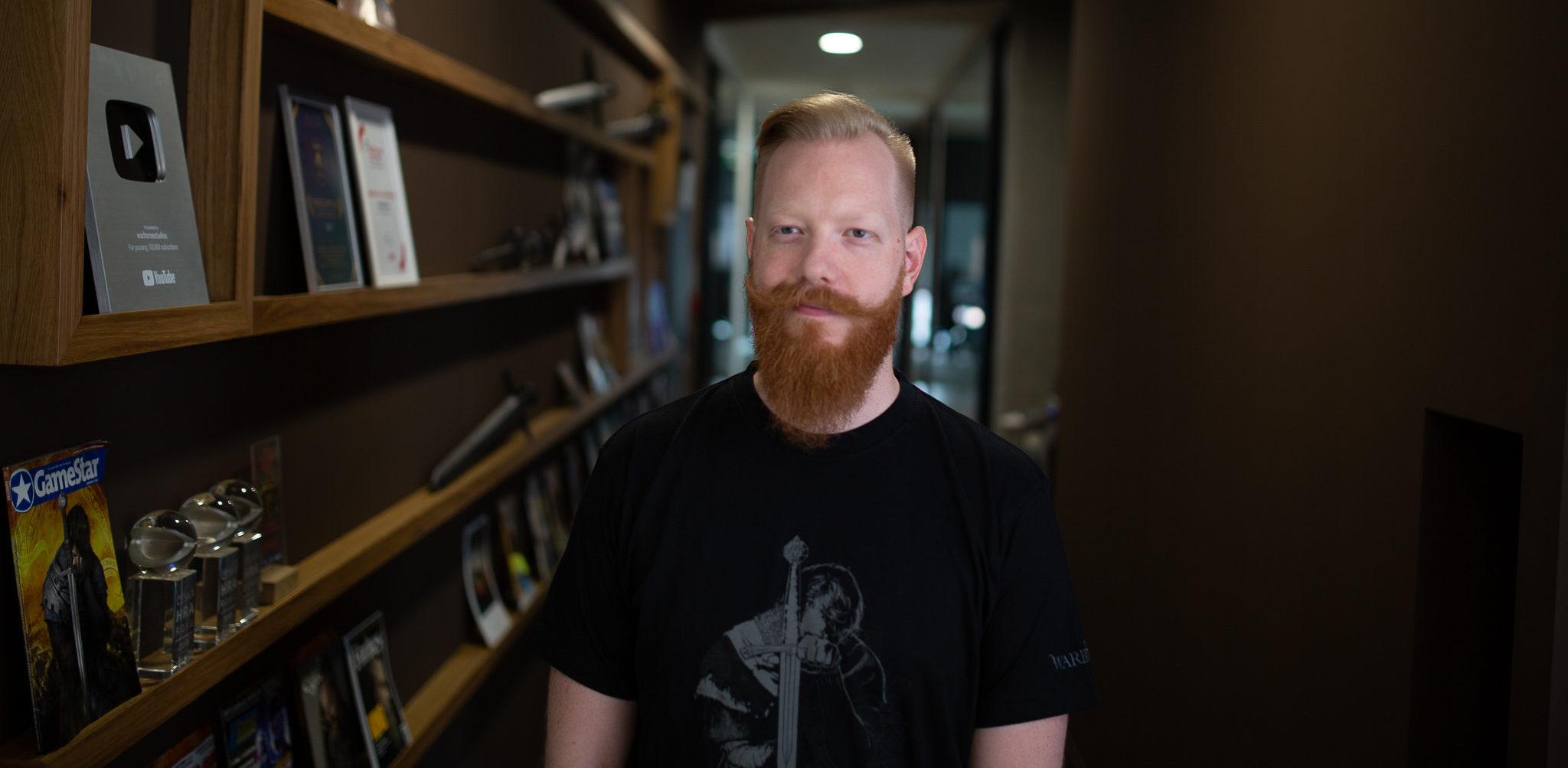 Tobias Stolz-Zwilling, PR-менеджер в Warhorse Studios об игре Kingdom Come: Deliverance в преддверии второй годовщины