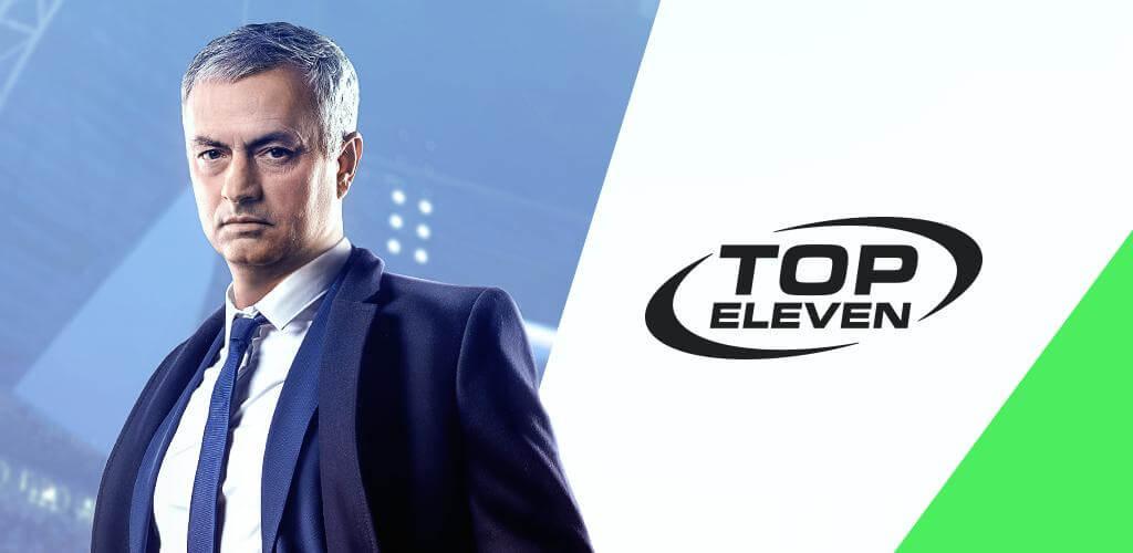 Симулятор футбольного тренера Top Eleven в цифрах и датах.
