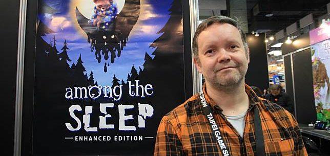 """Jon Cato Lorentzen, CEO Krillbite: """"Я бы остерегался издателей, которые не платят аванс и не инвестируют в вашу игру"""""""