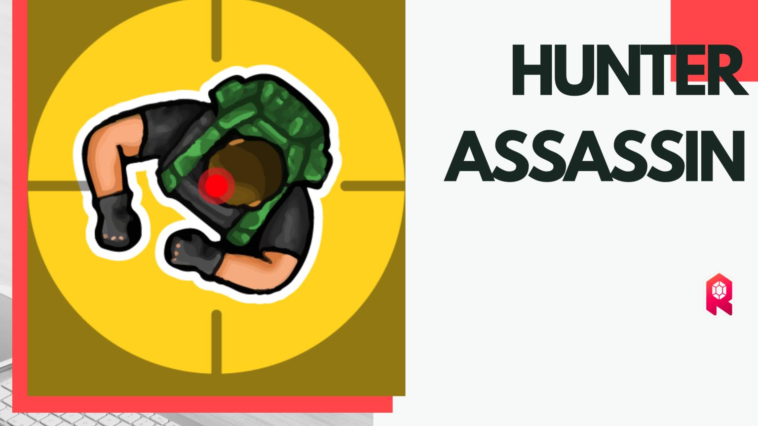 Загрузки игры Hunter Assassin превысили 50 млн.