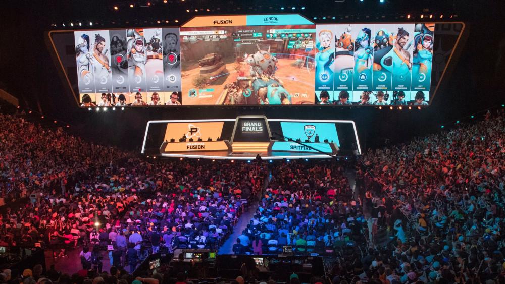 Google и Activision Blizzard подписали договор о стратегическом партнерстве