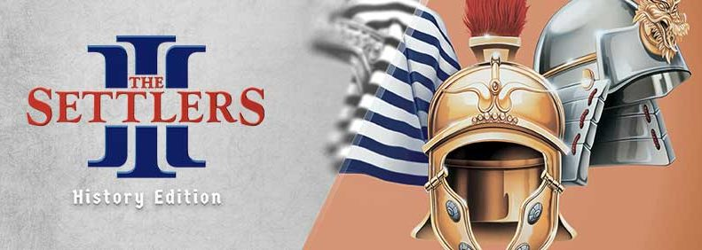 В The Settlers III History Edition можно будет три дня играть бесплатно.