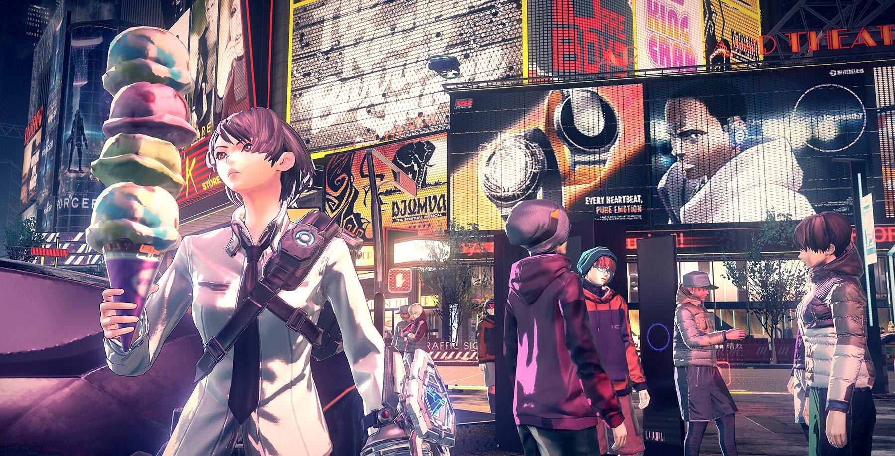 Platinum Games получили инвестиции от Tencent.