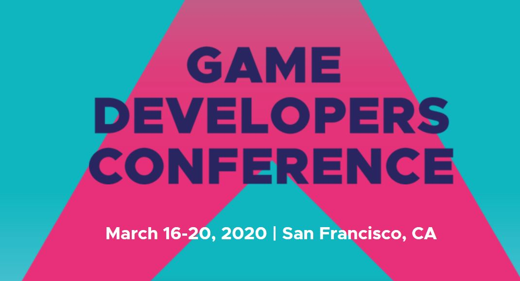 Game Developers Conference перенесли на лето.