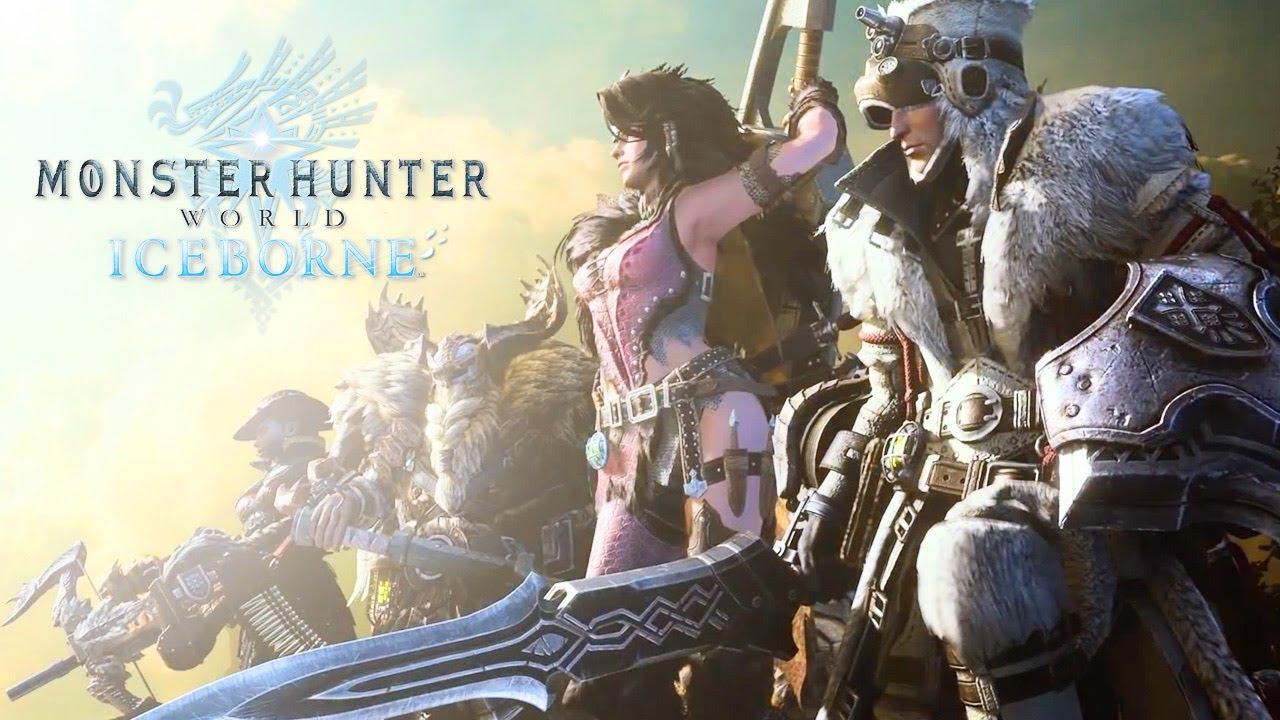 Продажи Monster Hunter World: Iceborne преодолели отметку 4 млн копий.
