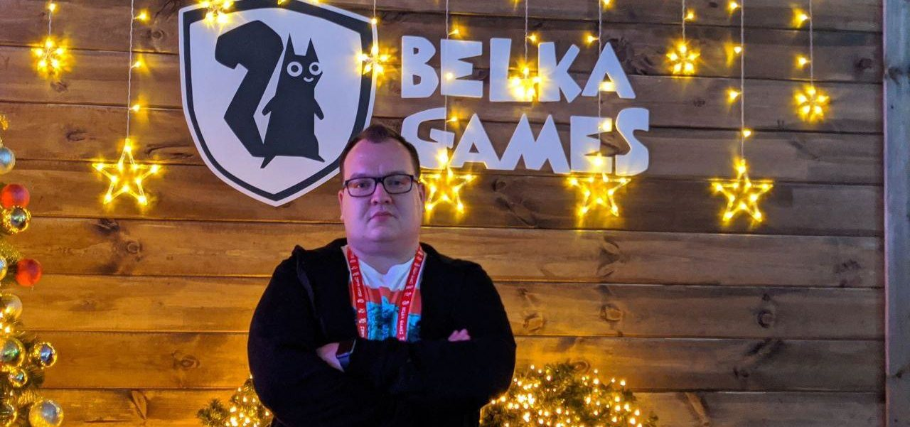 """Юрий Красильников, VP, Business Development в Belka Games: """"MAU наших игр превысил 3 млн человек, это в 1,5 раза больше, чем всё население Минска"""""""