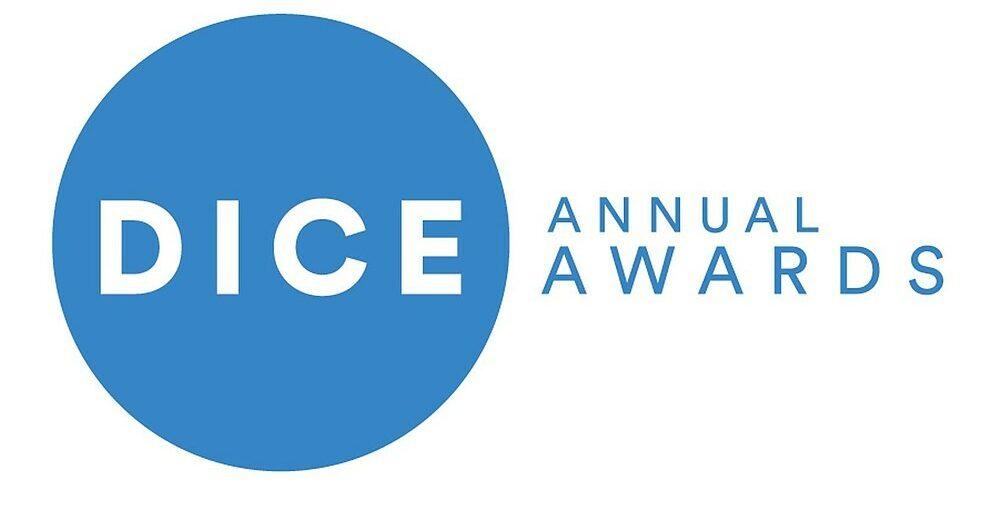 Объявлены номинанты премии D.I.C.E. Awards.