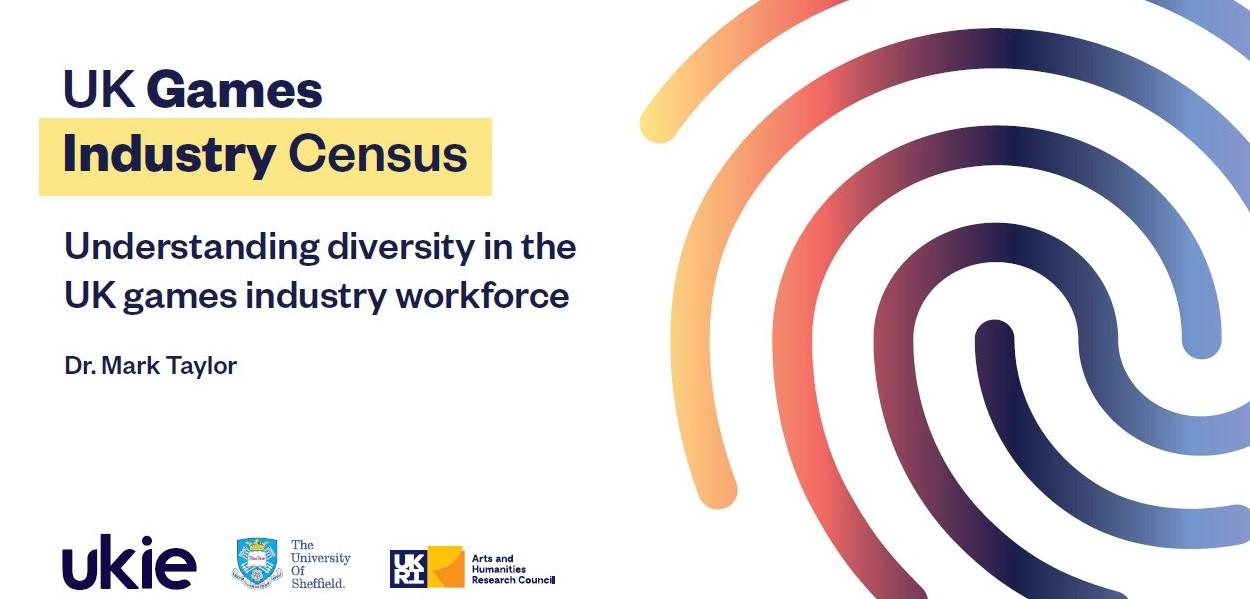 Из отчета о diversity в игровой индустрии Великобритании: образование и профессии в геймдеве