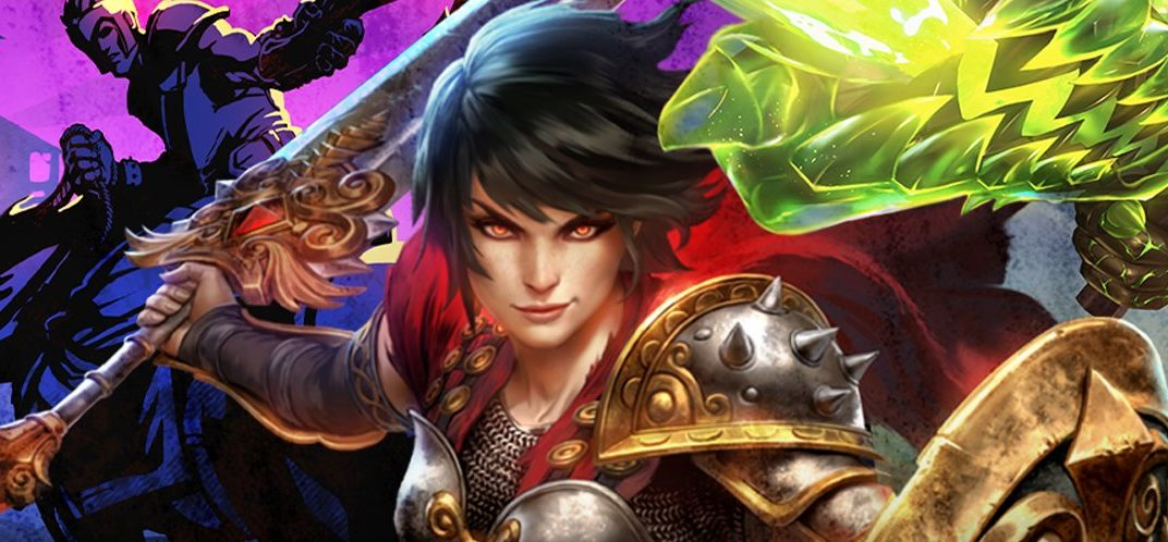 CEO Hi-Rez объявил о создании независимой студии Prophecy Games.