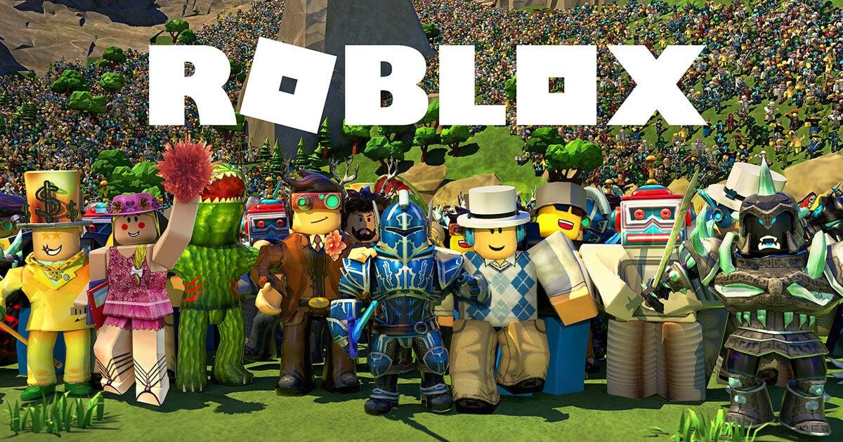 Roblox привлек $150 млн при оценке платформы в $4 млрд.