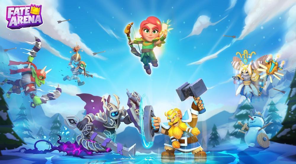 End Game Interactive получили инвестиции в размере $3 млн.