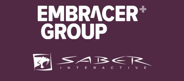 Холдинг Embracer Group купил американского разработчика Saber Interactive.