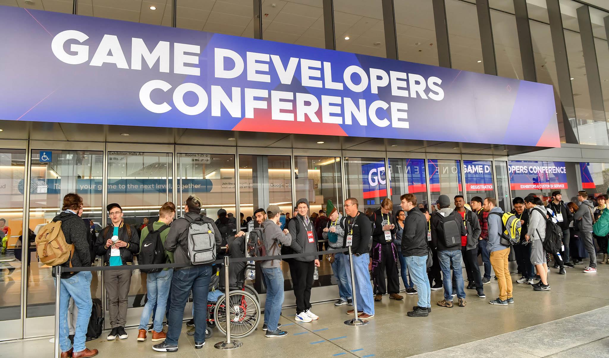 Electronic Arts отменили участие в Game Developers Conference 2020.