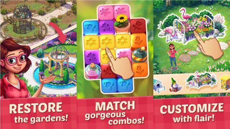 "Asbjoern Malte Soendergaard, CEO& Founder Tactile Games ApS: ""Lily's Garden — это уникальная игра!"""