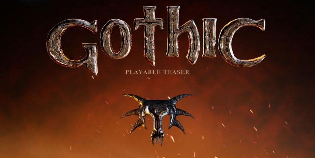 THQ Nordic откроют новую студию в Испании, и она будет заниматься разработкой ремейка Gothic.