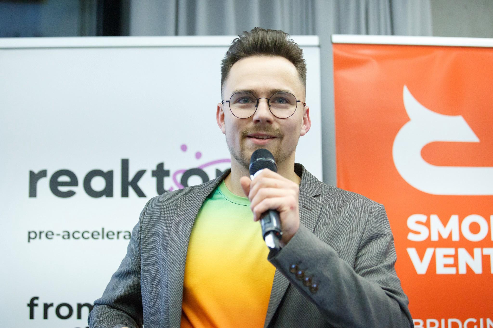 Польский ReaktorX открывает удаленный пре-акселератор для игровых стартапов.