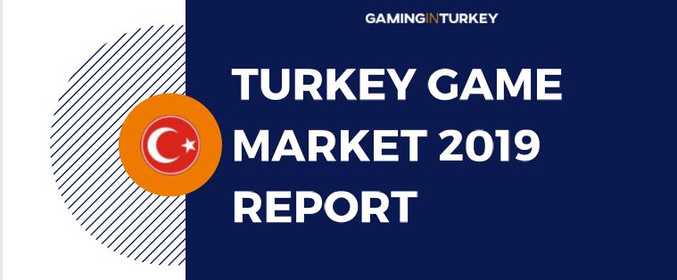 Обзор геймдева в Турции: за 2019 год количество геймеров выросло на 2 млн человек, доход игровой индустрии снизился на 23 млн долларов.