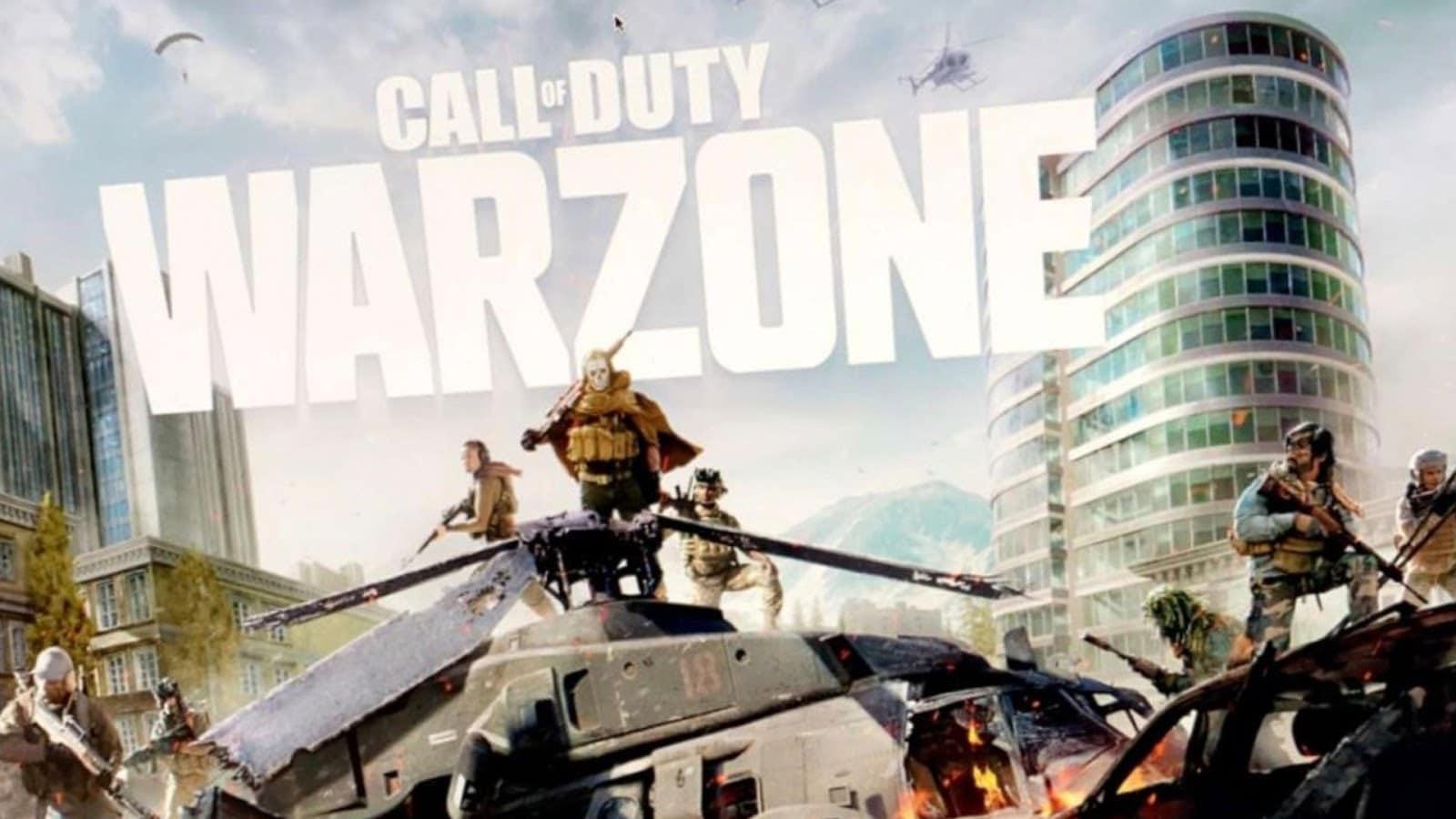 Количество игроков в Call of Duty: Warzone превысило 15 млн человек.